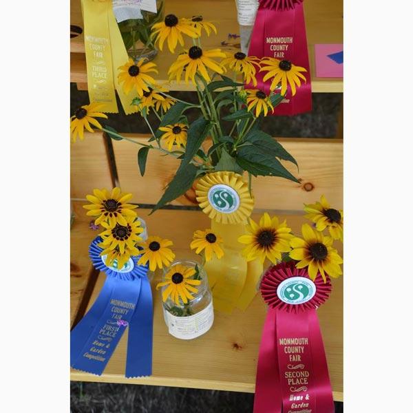 2021 Monmouth County Fair Home & Garden Competition
